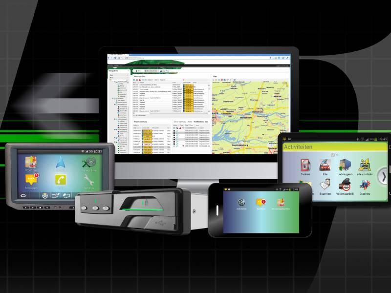 Produktportfolio Groeneveld ICT Solutions