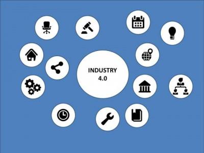 Industrie 4.0, (c) telematikwissen.de